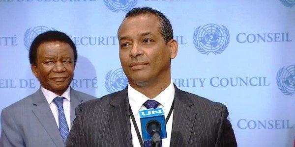ممثل جبهة البوليساريو لدى الأمم المتحدة للجزائر الدولية: وحده الحل العادل لقضية الصحراء الغربية يضمن أمن واستقرار وتنمية المنطقة برمتها