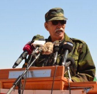 رئيس الجمهورية يؤكد : لا يمكن للشعب الصحراوي أن يقبل بأن يتحول وقف إطلاق النار من جزئية في خطة التسوية الأممية الإفريقية إلى هدف لتلك الخطة
