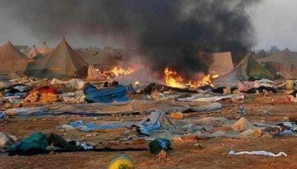 """الصحراء الغربية: """"إيكوكو"""" و""""إيبسو"""" تستعدان لإطلاق مبادرة جديدة دعما لحقوق الشعب الصحراوي"""