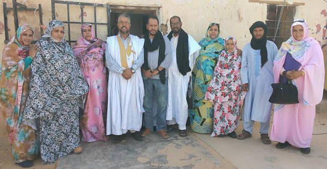 لجان المجلس الوطني الصحراوي تشرع في زيارات ميدانية لقطاعات اختصاصها للوقوف على تنفيذ برنامج الحكومة لسنة 2020
