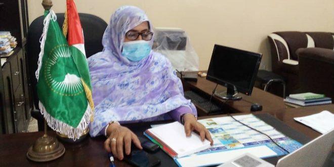 الاتحاد الافريقي يعقد مؤتمرا مشترك لوزراء الصحة و المالية بحضور الجمهورية الصحراوية.