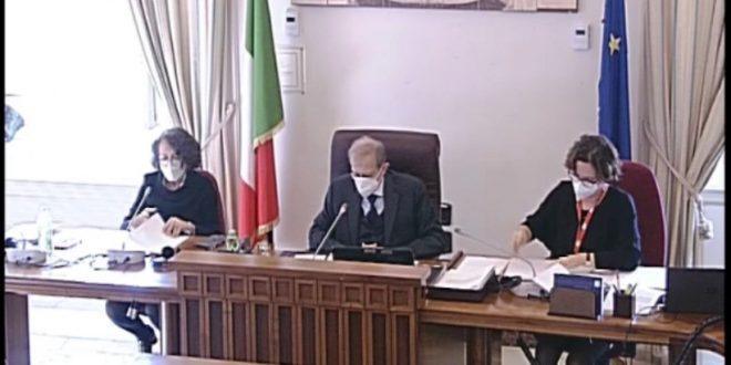 نواب بالبرلمان الإيطالي يستوقفون نائب وزير الشؤون الخارجية بخصوص التوتر والتصعيد العسكري في الصحراء الغربية