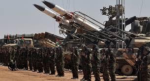 مقاتلو جيش التحرير الشعبي الصحراوي يواصلون قصف تواجدات جنود الاحتلال المغربي لليوم السابع والخمسين على التوالي
