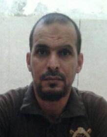 أسير مدني صحراوي يضرب انذاريا عن الطعام