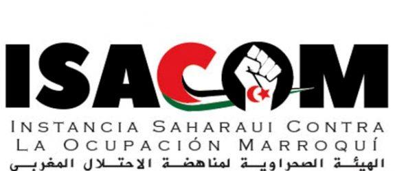 الهيئة الصحراوية لمناهضة الاحتلال المغربي تدين الاعتقال التعسفي ضد مناضلين صحراويين وتدعو لدعمهما وعائلتيهما