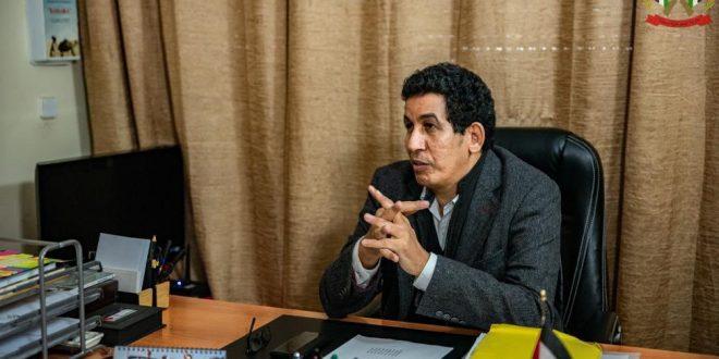 """جبهة البوليساريو : """"على إسبانيا ضمان حماية المدنيين الصحراويين وإحترام القانون الدولي الإنساني في الصحراء الغربية بصفتها السلطة القائمة بالإدارة"""""""