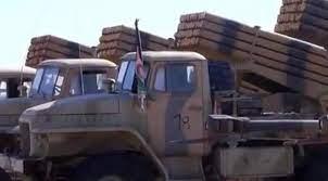 مقاتلو جيش التحرير الشعبي الصحراوي ينفذون هجومات جديدة ضد تخندقات قوات الاحتلال بقطاعي الكلتة والمحبس