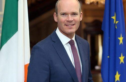 اجتماع مجلس الأمن بشأن الصحراء الغربية فرصة لاستعراض التطورات في الإقليم (وزير الخارجية الإيرلندي)