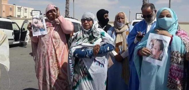 سلطات الاحتلال المغربي تمنع مجموعة من المناضلين من السفر الى بوجدور المحتل