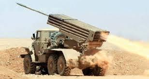 مقاتلو جيش التحرير الشعبي الصحراوي يقصفون تخندقات العدو بمنطقتي أكويرة ولد أبلال ولعكد بقطاع المحبس