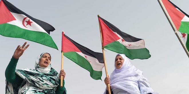 نساء المجلس الوطني يستحضرن بإجلال وتقدير تضحيات المناضلة سلطانة خيا وعائلتها الصامدة