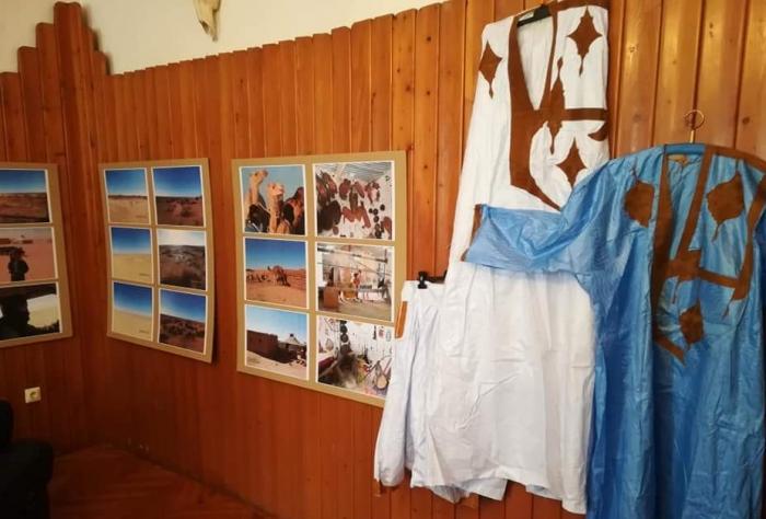الجمعية الثقافية المجرية تنظم حفلا ثقافيا للتعريف بالقضية الصحراوية