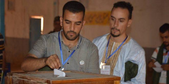 المؤتمر الثالث لإتحاد الطلبة : انطلاق عملية التصويت لإنتخاب الأمين العام والمكتب التنفيذي