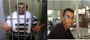 سلطات الاحتلال المغربي تعرض المعتقلين السياسيين الصحراويين للتفتيش الدقيق