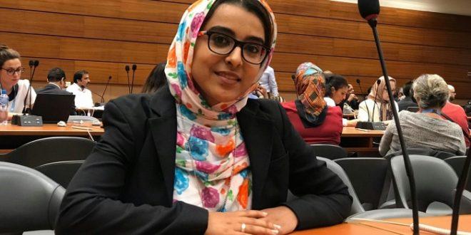 الحركة الدولية للمصالحة تندد بمحاولات المغرب فرض أمر الواقع على منطقة الصحراء الغربية المحتلة