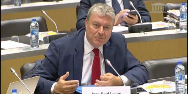 نائب بالبرلمان الفرنسي يدعو حكومة بلاده إلى لعب دور إيجابي لإنهاء حالة الإستعمار من الصحراء الغربية المحتلة.