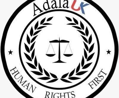 منظمة عدالة البريطانية تطالب بالقضاء على جميع أشكال العنف الذي تتعرض له المرأة الصحراوية بالمناطق المحتلة من الصحراء الغربية