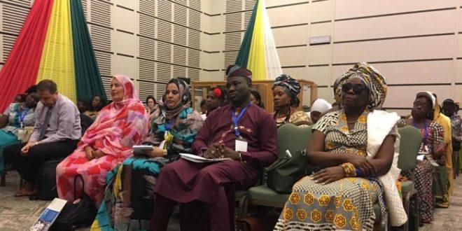 وزيرة الشؤون الاجتماعية وترقية المرأة تشارك في الندوة الإفريقية حول الفتيات