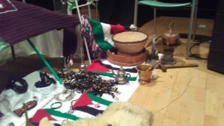 مكتب جبهة البوليساريو ببلاد الباسك ينظم يوما حول الثقافة الصحراوية