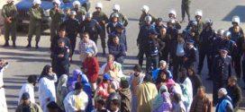 اليوم العالمي لحقوق الإنسان: مناشدة الأمم المتحدة للتدخل الفوري والعاجل لحمل دولة الاحتلال المغربي على احترام حقوق الإنسان بالمناطق المحتلة من الصحراء الغربية