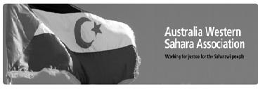 اللجنة الأسترالية للتضامن مع الشعب الصحراوي تعقد اجتماعها السنوي وترحب بلقاء جنيف