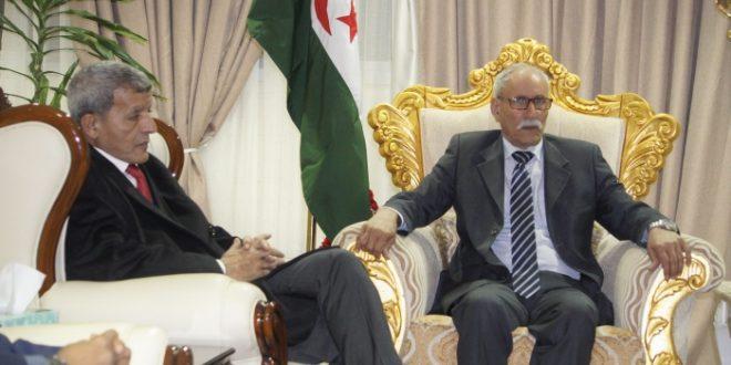 الرئيس ابراهيم غالي يصل العاصمة الاثيوبية، للمشاركة في اشغال القمة العادية ال 32 لرؤساء دول و حكومات الاتحاد الافريقي.