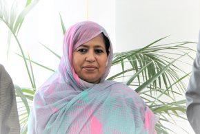 ممثلة الجبهة الشعبية باسبانيا تناشد دول الاتحاد الاوروبي اتخاذ اجراءات بشأن طرد المغرب للمراقبين الدوليين