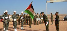 تقرير مصور عن تخرج دفعة من قاعدة هداد العسكرية