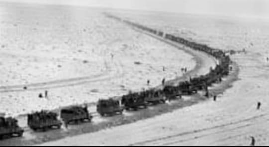 ذكرى الاجتياح المغربي للصحراء الغربية