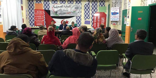 تواصل عقد الندوات التحضيرية للمؤتمر على مستوى الجالية بأوربا