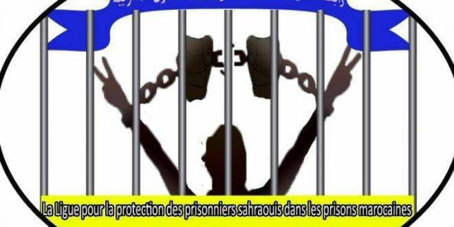النطق بأحكام على مجموعة من الأسرى الصحراويين، وتأجيل النظر في ملف أسير مدني صحراوي
