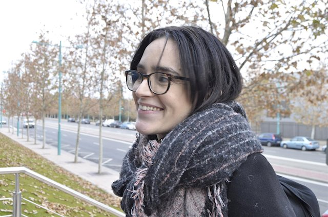 سلطات الاحتلال المغربي تعمد إلى ترحيل محامية اسبانية من مدينة العيون المحتلة بالصحراء الغربية