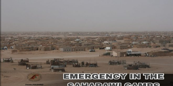 منظمات وطنية ودولية تشدد على أهمية رفع مستوى العمل والتنسيق لتوفير الحاجيات الأساسية للاجئين الصحراويين في مواجهة أثار جائحة كورونا