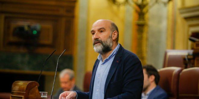 دعم الخارجية الإسبانية للإحتلال المغربي على حساب الشرعية الدولية وحقوق الشعب الصحراوي موضوع مساءلة للحكومة أمام البرلمان