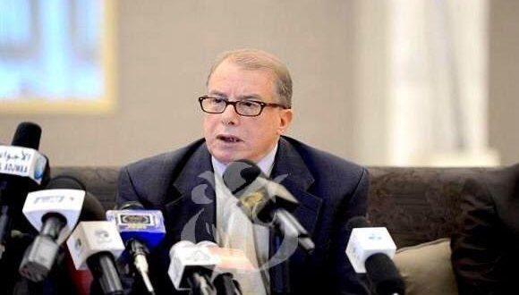 قضية الصحراء الغربية بالنسبة للجزائر هي مسألة كفاح عادل ومطالب مشروعة طبقا للشرعية الدولية (سعيد العياشي)