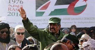 روبرتاج 01  : الشهيد محمد عبد العزيز قائد فذ وشخصية محورية في تاريخ كفاح الشعب الصحراوي