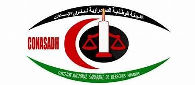 اللجنة الوطنية الصحراوية لحقوق الإنسان تعبر عن قلقها من سياسة اللامبالاة والإهمال الطبي المغربي المتعمد تجاه معتقلي مجموعة أكديم إزيك
