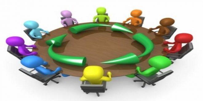 طاولة مستديرة خاصة حول برامج الشباب والطلبة صائفة 2020 (20/07/2020)