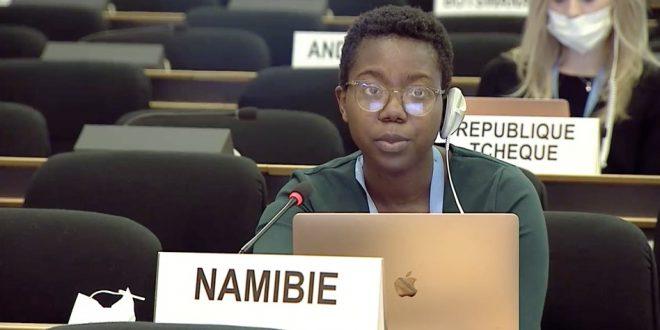 ناميبيا تدعو إسبانيا إلى التوقف عن المشاركة في الإستغلال غير القانوني للموارد الطبيعية للشعب الصحراوي