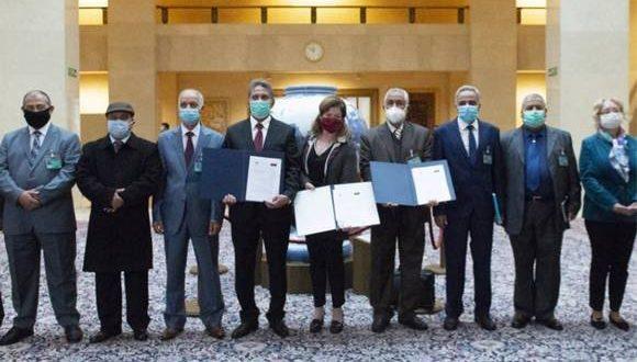 ليبيا: تواصل ردود الفعل الدولية المرحبة باتفاق وقف إطلاق النار
