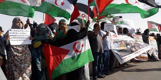 """أوكسفام تؤكد أن """"المجتمع الدولي لا يسعى بنشاط لإيجاد حلول لضمان السلام والأمن المستدامين"""" في الصحراء الغربية"""