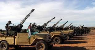 هجومات جيش التحرير الشعبي الصحراوي ضد تمركزات قوات الاحتلال المغربي تتواصل لليوم الحادي والثلاثين على التوالي