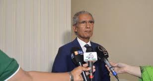 """وزير الخارجية يؤكد """" مجلس الأمن وبعثة المينورسو جزء من المشكلة """""""