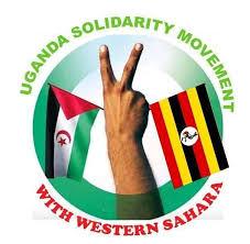 حركة التضامن الأوغندية مع الشعب الصحراوي تدين قرار الرئيس الأمريكي المنتهية عهدته دونالد ترامب