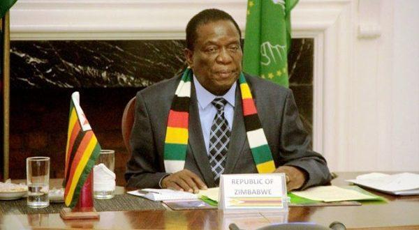 زيمبابوي لقمة الاتحاد الافريقي حول إسكات البنادق: على الاتحاد الأفريقي والأمم المتحدة إنهاء معاناة الشعب الصحراوي