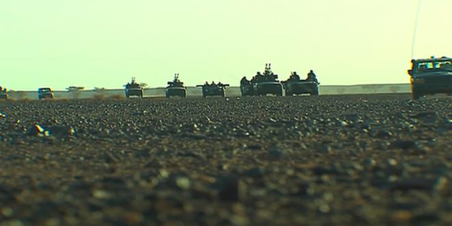 هجمات مقاتلي جيش التحرير الشعبي الصحراوي تتوالى مستهدفة جحور وتخندقات قوات الاحتلال المغربي