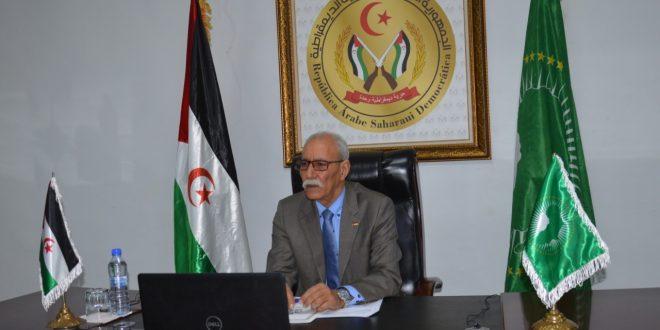 المغرب يخذل الاجماع الافريقي و يزداد امعانأ في انتهاك القانون التاسيسي للاتحاد الافريقي، ( رئيس الجمهورية)