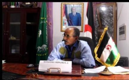 وزير الثقافة يشارك في اجتماع وزراء الثقافة الأفارقة