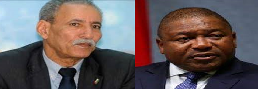 رئيس الجمهورية يدين بشدة الهجوم الإرهابي الذي تعرضت له مقاطعة كابو ديلغادو شمال الموزمبيق