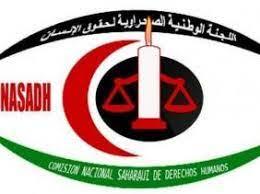 اللجنة الصحراوية لحقوق الانسان تدعو اللجنة الافريقية لحقوق الانسان والشعوب الى حماية المدنيين الصحراويين تحت الاحتلال المغربي